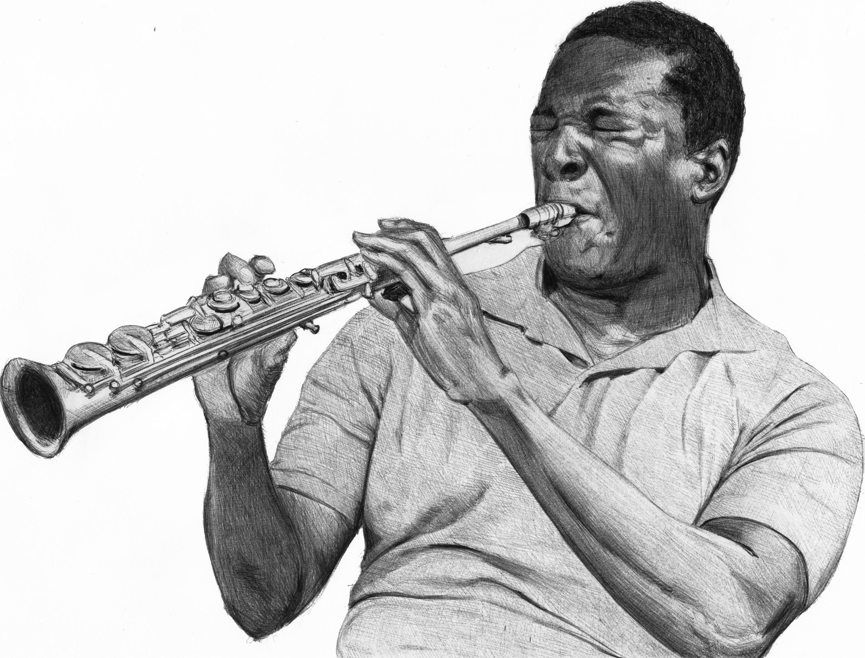 John Coltrane - Newport ´61