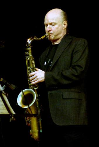 Mornington Lockett 30537 Images of Jazz