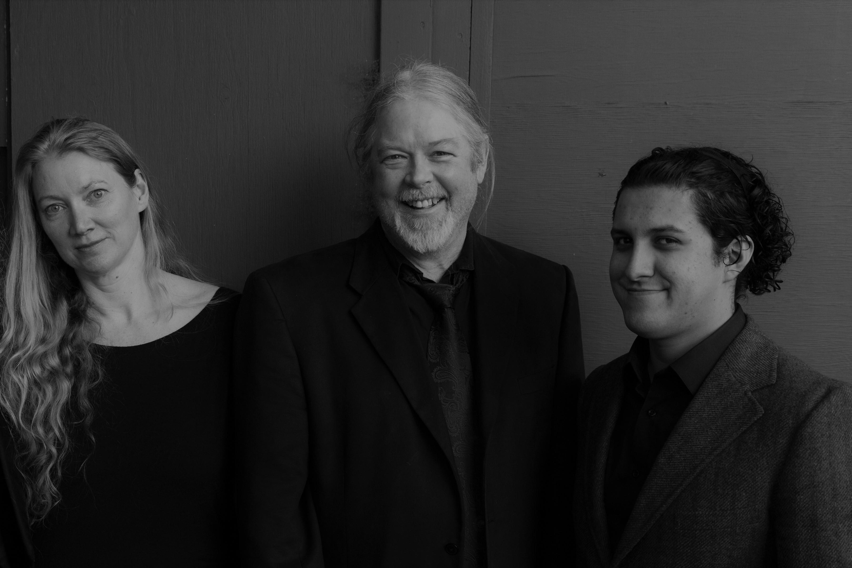 Bongolatte Latin Jazz Quartet W Specila Guest Hal Forman Trumpet/flugelhorn