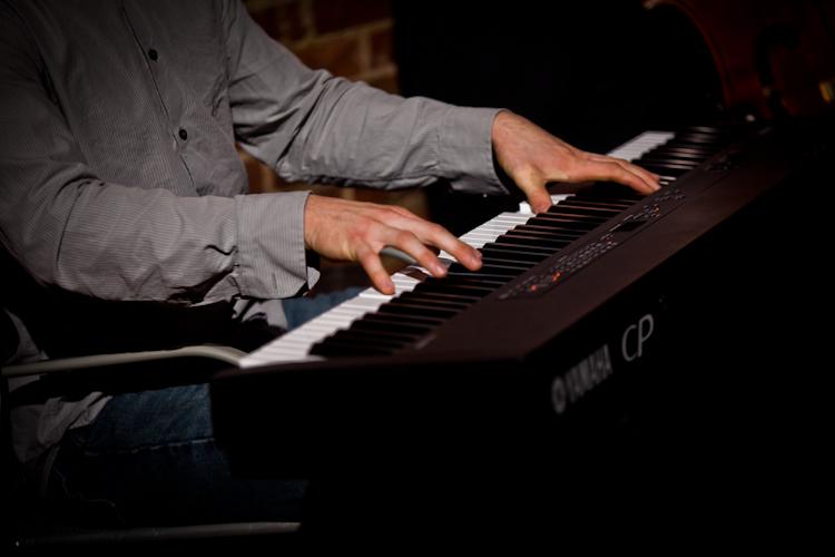 26 Jam Session After Boney James Concert, Durham NC by Sweet Life Photo