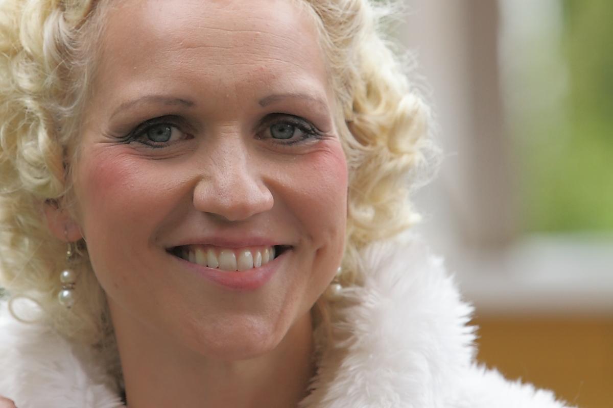 Gunhild Carling