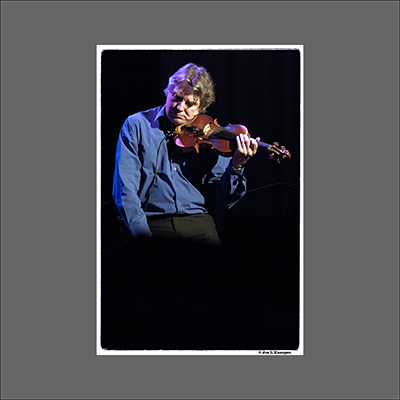 Didier Lockwood, Jazz a Liege, Belgium, May 2005