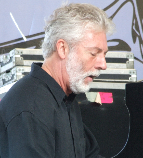 2006 Chicago Jazz Festival, Friday: Jim Ryan with the Bobby Lewis Sextet