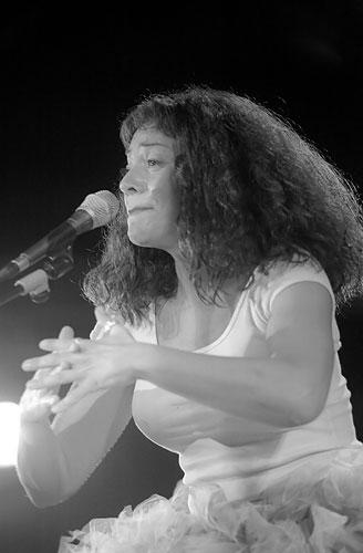 Maria Joao / Getxo 2005