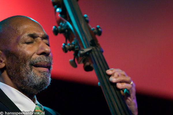 Ron Carter @ North Sea Jazz 2010