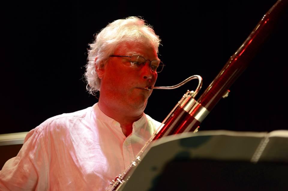 Terje rypdal, the sound of dreams @ 2013 molde jazz festival