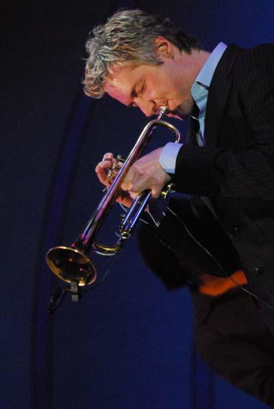 Chris Botti 5 Playboy Jazz 2007