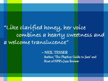Review from Jazz Writer, Neil Tesser