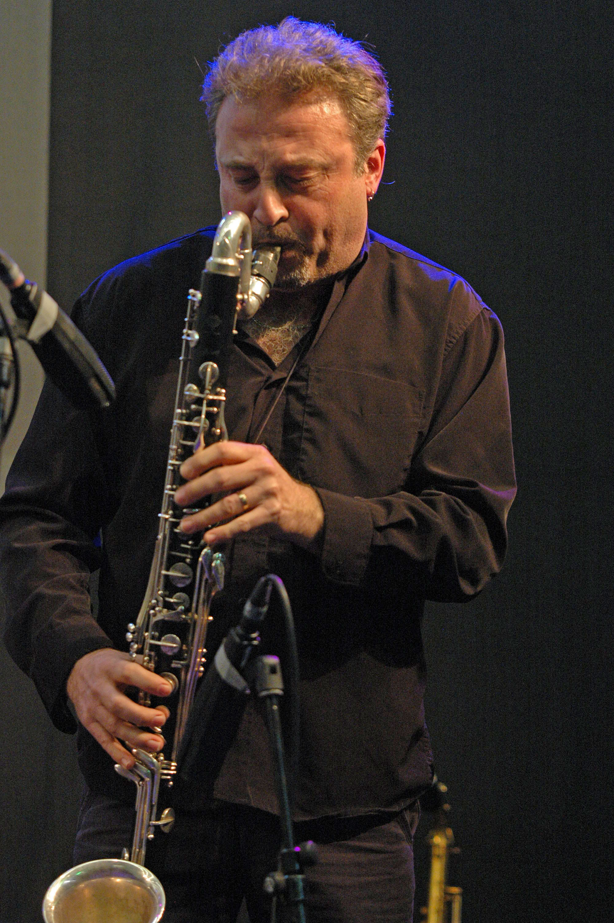 Tim Garland, Jazzahead! 2012