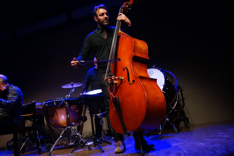 Mats Eilertsen - November Music 2016, s'Hertogenbosch
