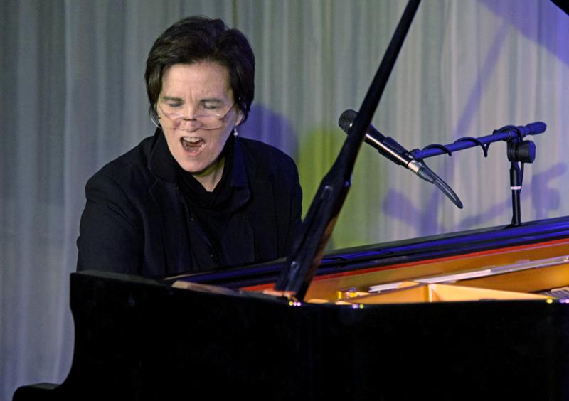 Patricia Barber Trio, Patricia Barber