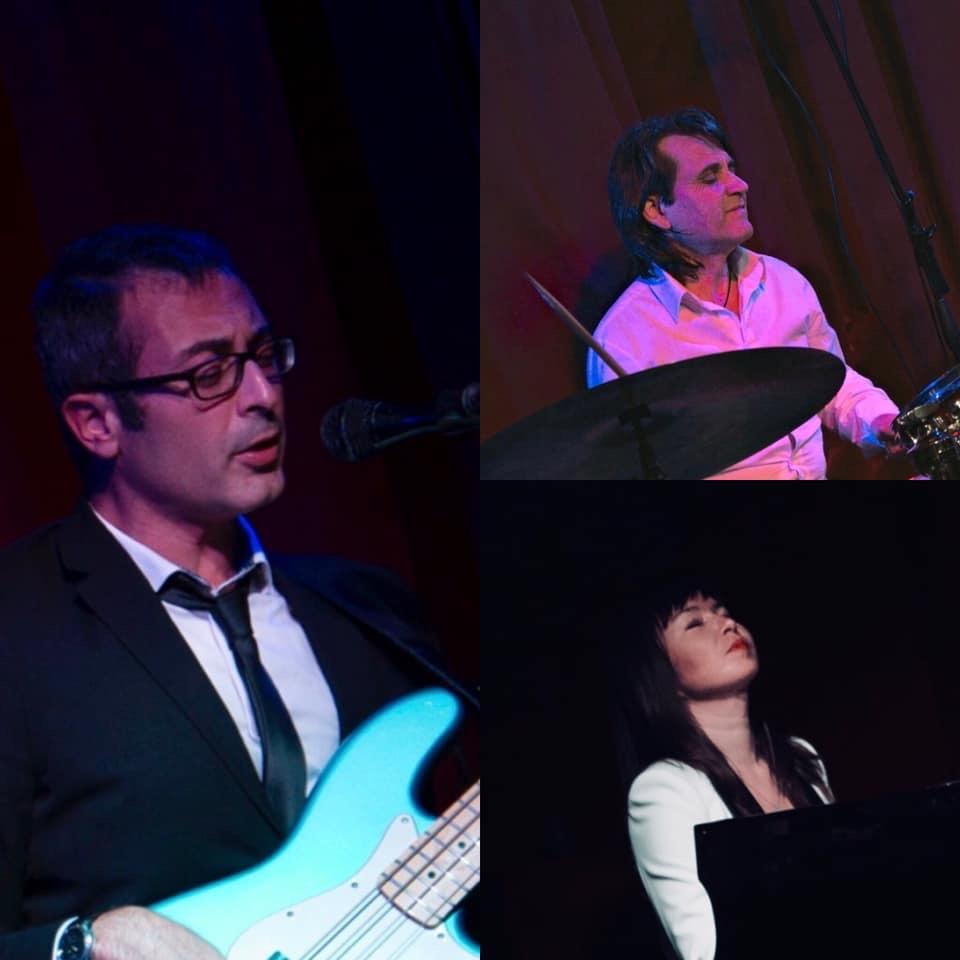 Trio Lisipi