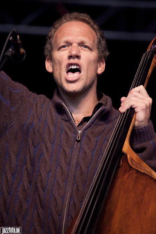 Avishai Cohen at STHLM Jazz 2010