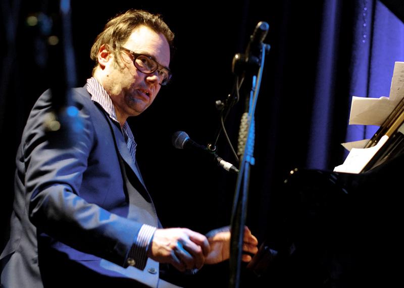 Gareth Williams, South Coast Jazz Festival