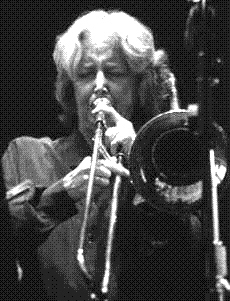 2003 Chicago Jazz Festival, Friday: Audrey Morrison, Jammin' at the Petrillo