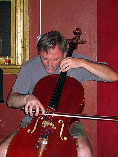 Tomas Ulrich - Barbs 2004