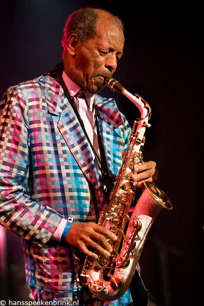 Ornette Coleman @ North Sea Jazz