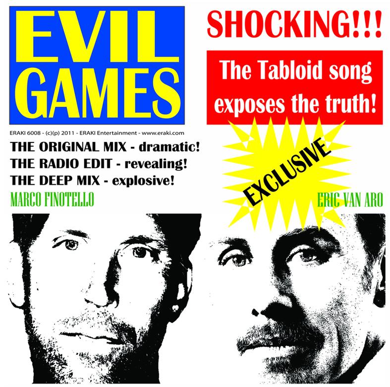 Evil games final