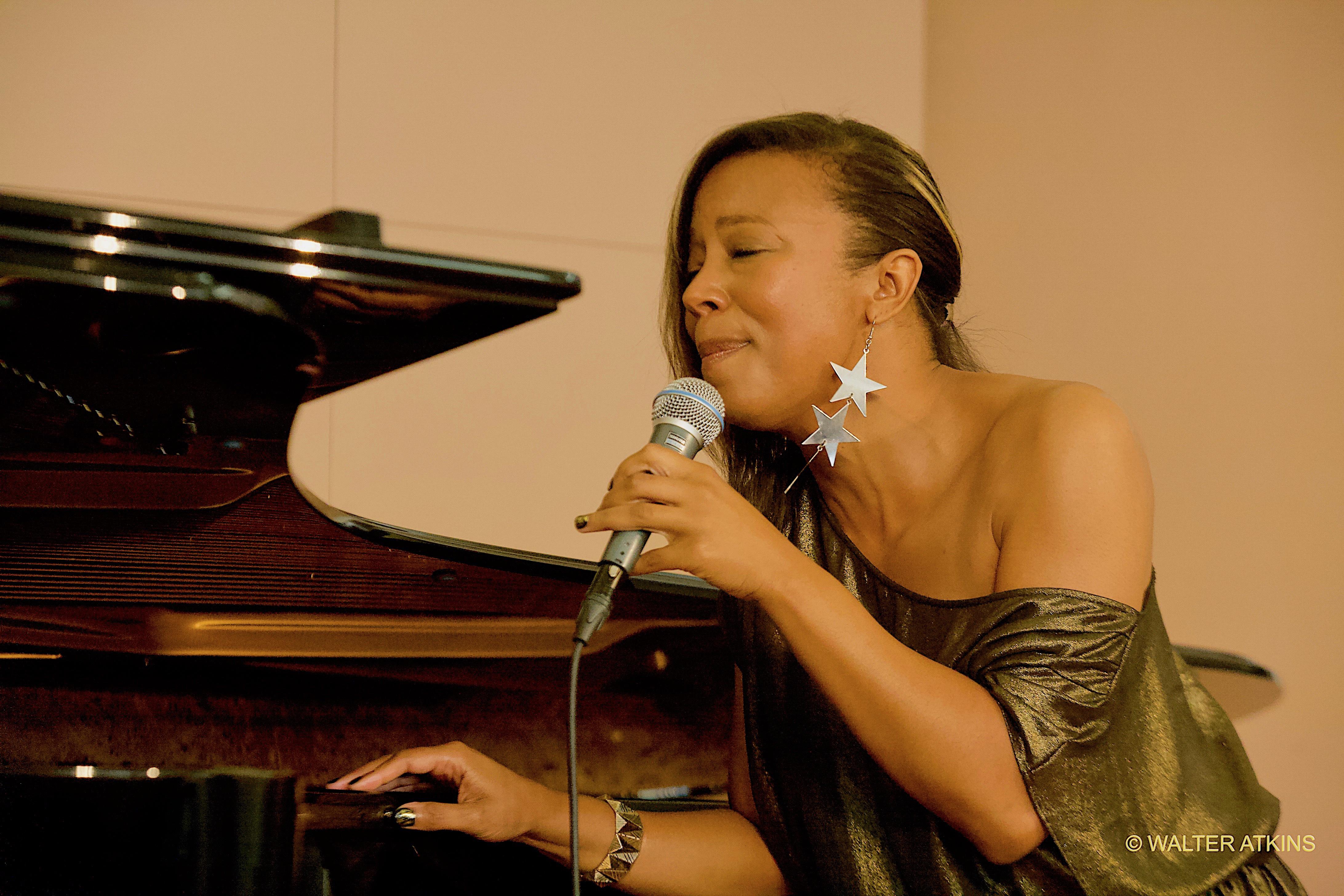 Tiffany Austin At Piedmont Piano Co. 2018