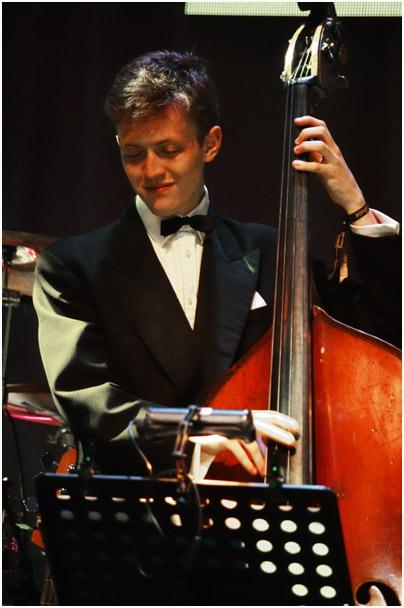 Tom wheatley, the bryan ferry orchestra, love supreme jazz festival