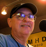 July 2009: Al in the New Studio
