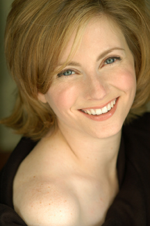 Christina Crerar