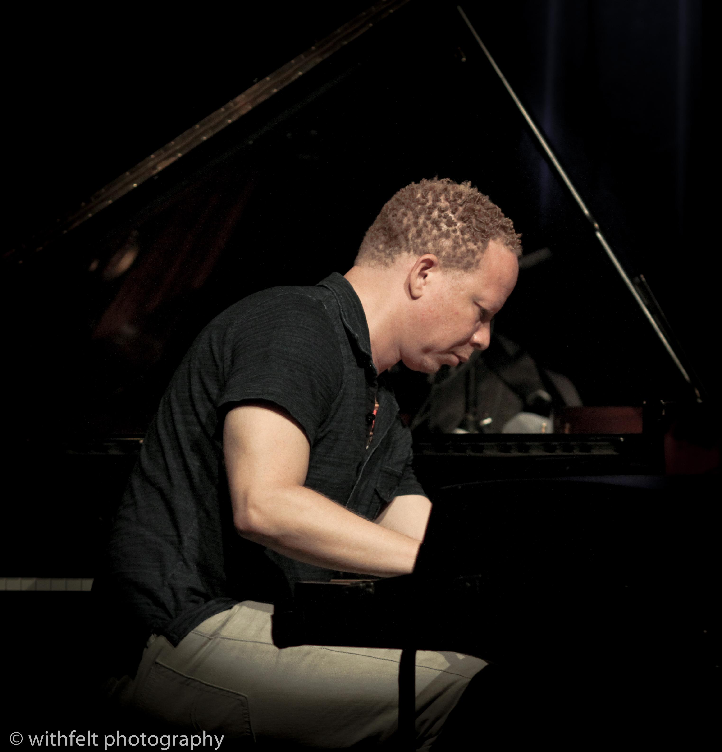 Craig Taborn at Copenhagen Jazz Festival 2014 in Copenhagen, Denmark