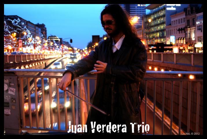 Juan verdera trio