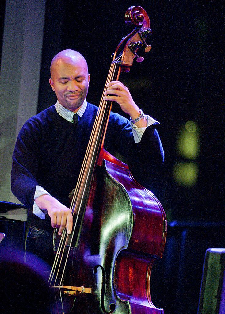 Reuben Rogers w/ Eric Reed Trio