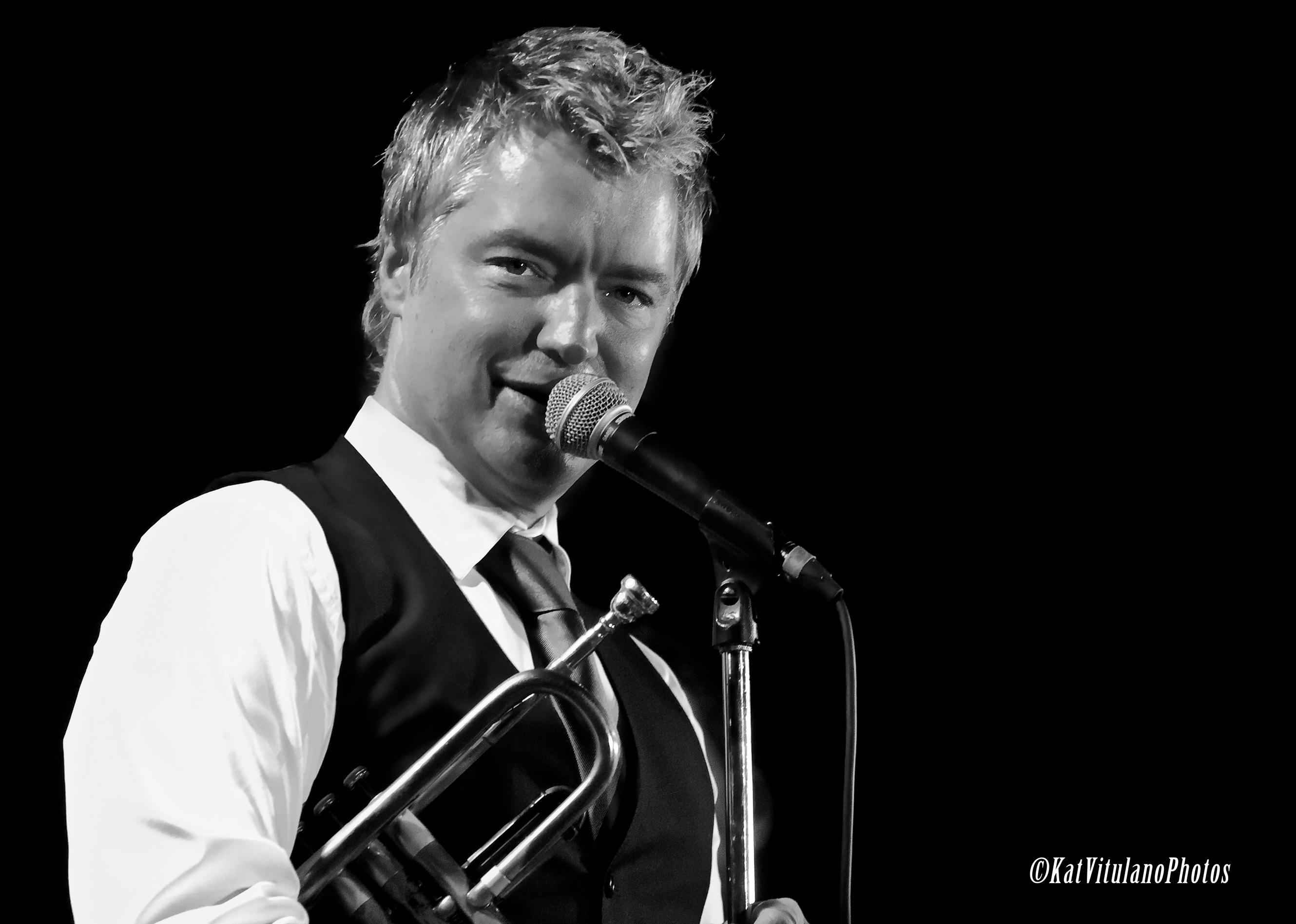 Chris Botti, NYC Jan. 2013