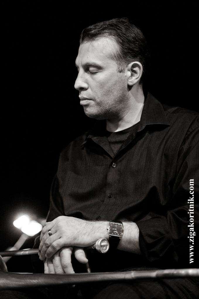 Jose Davilla