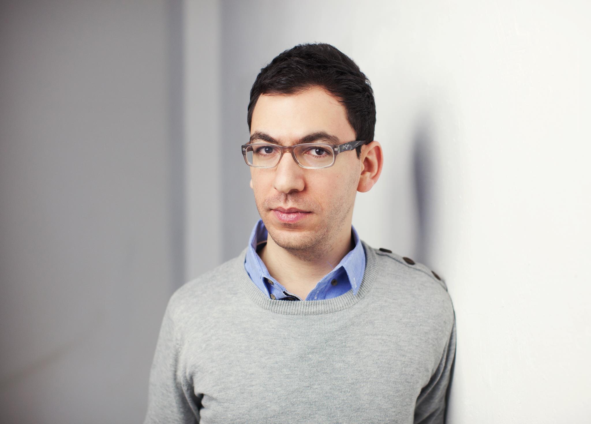 Omer Klein