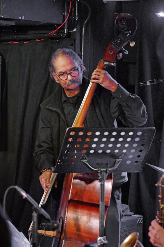 Val Mannix, Frank Holder's 90th Birthday Gig