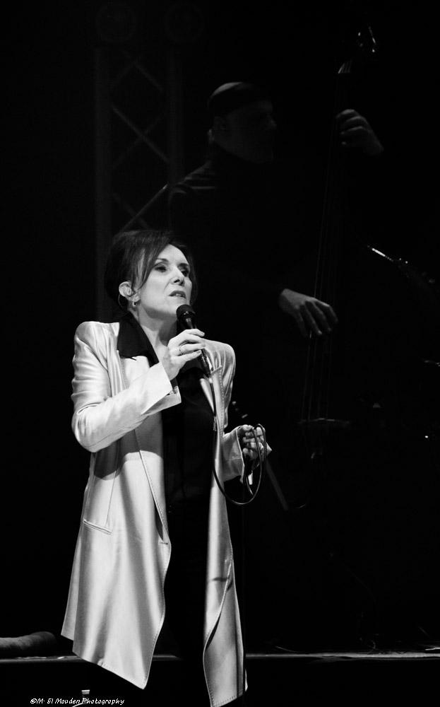 Dani Klein, Vaya Con Dios at Jazzablanca