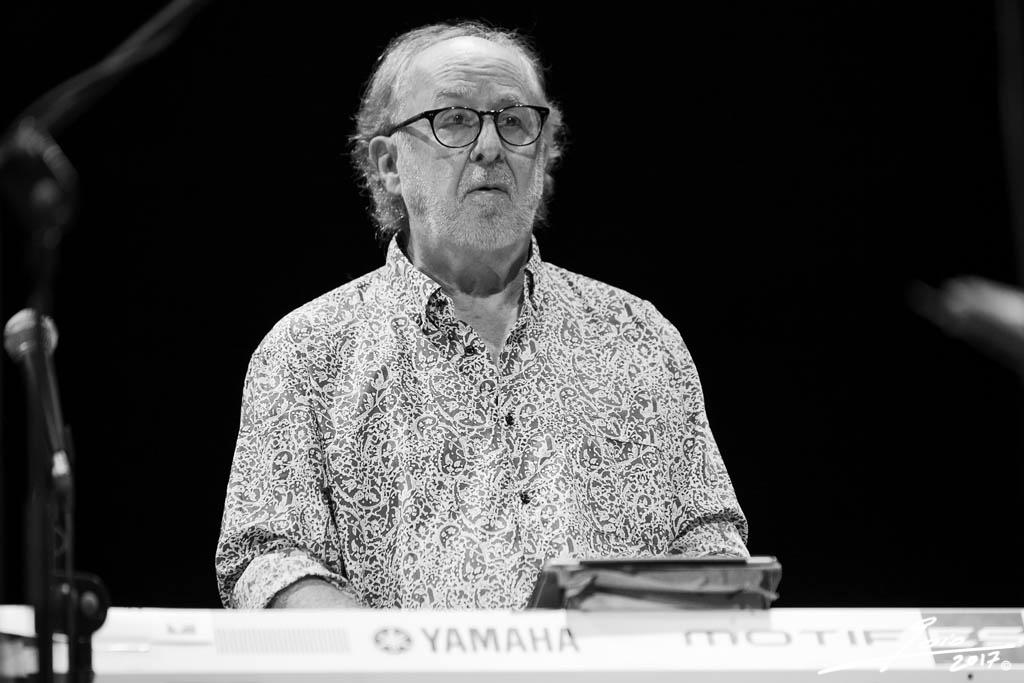 Bob James-2017