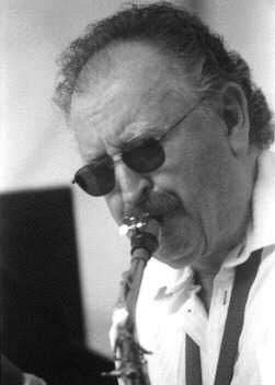 2004 Chicago Jazz Festival, Friday: Jerry Dodgion in a Fine Duo Set with Pianist John Campbell
