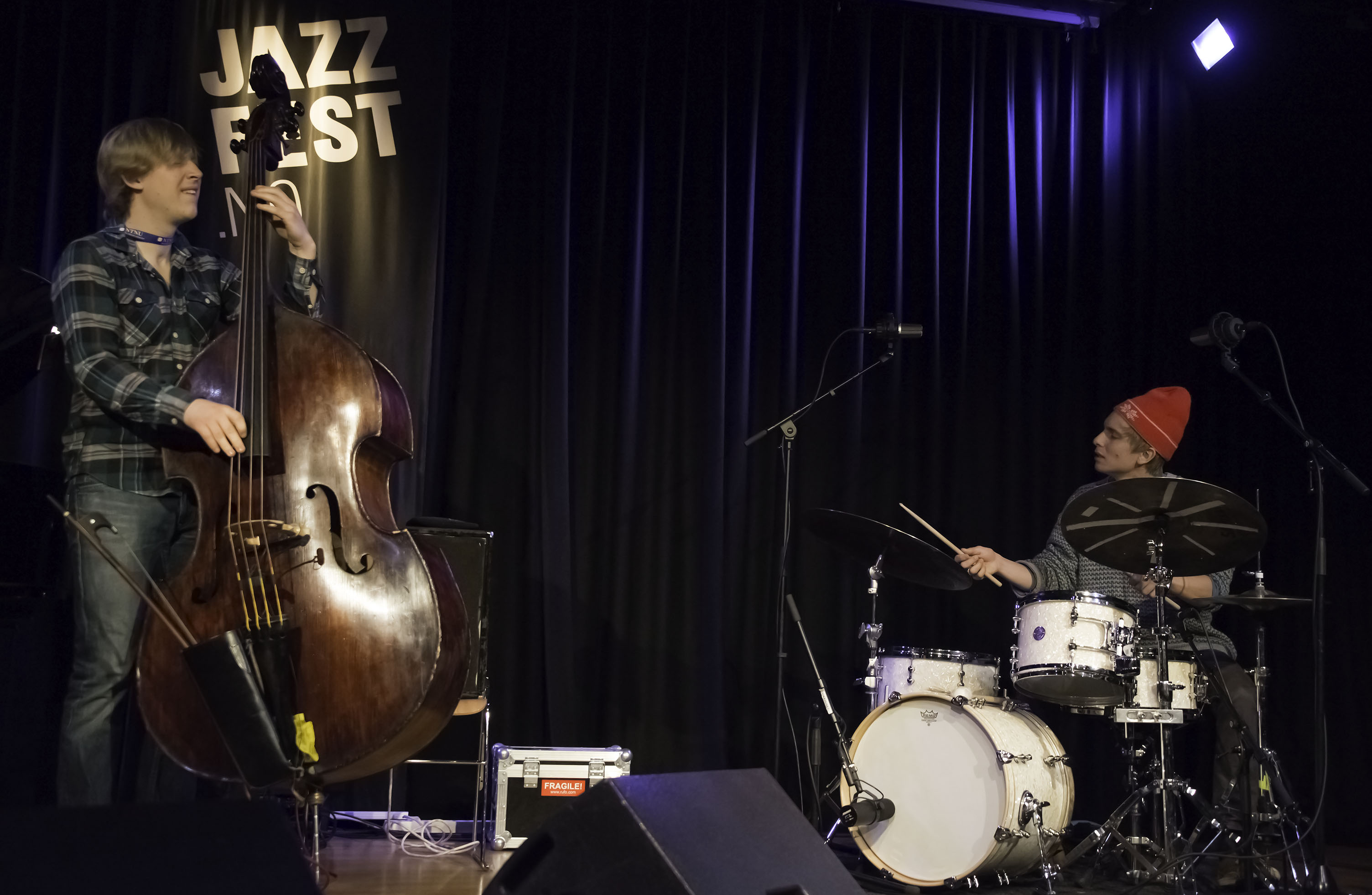 Moskus, the Jazz Summit 2012