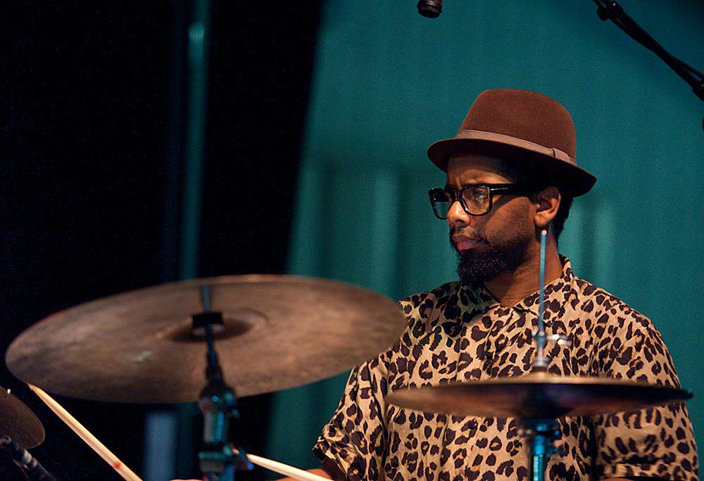 Jamire Williams