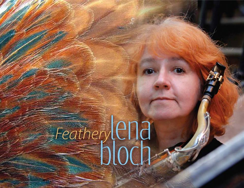 Lena Bloch & Feathery