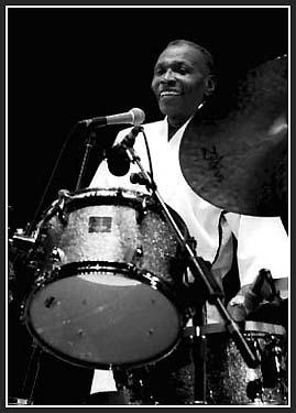 Elvin Jones, 2002