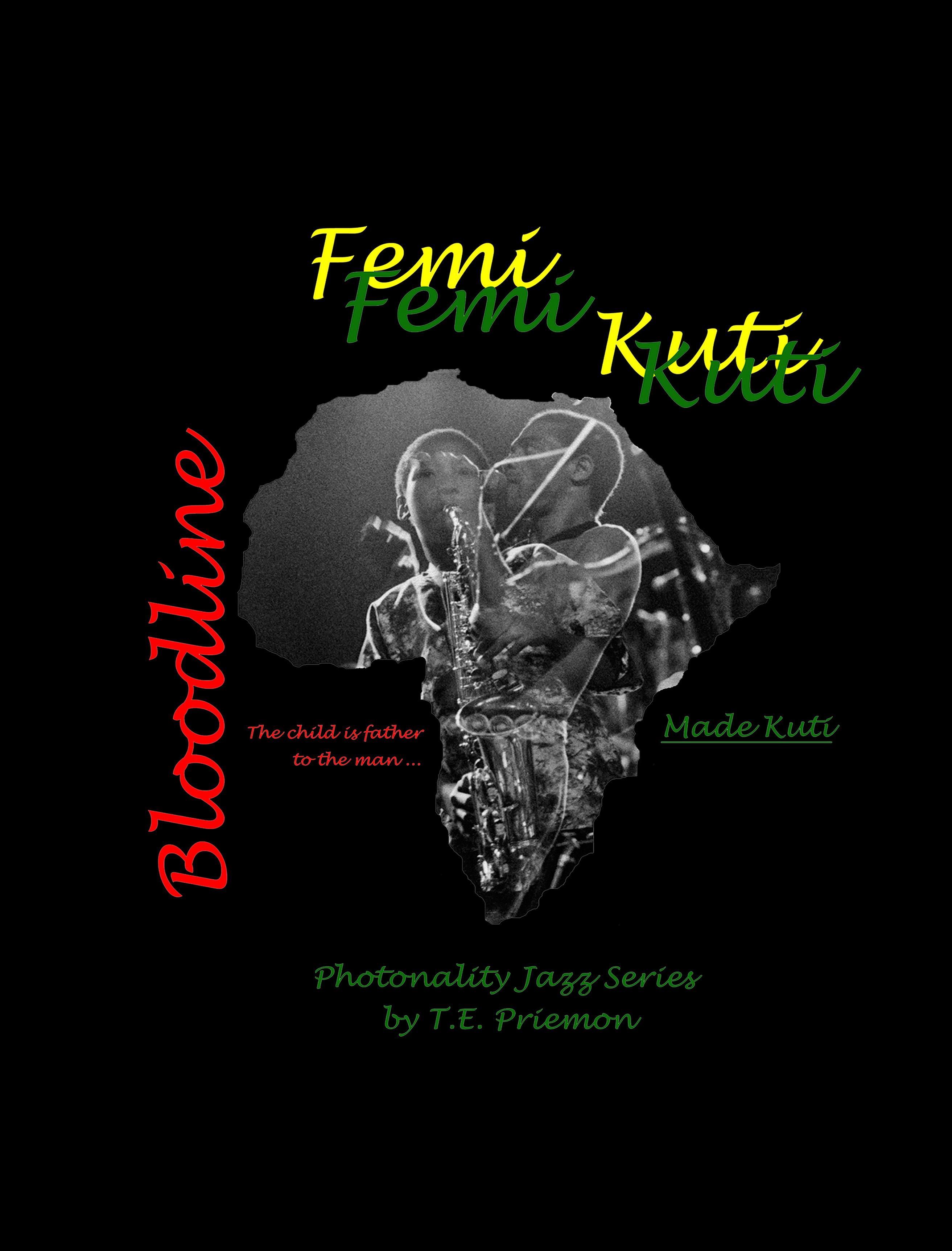 Bloodline with Femi Kuti