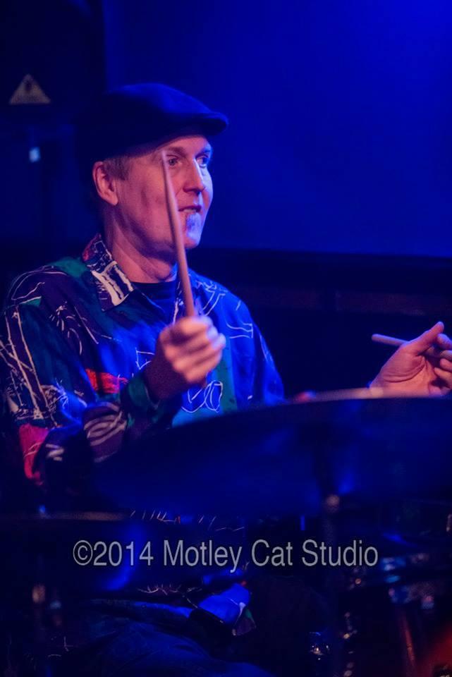 Randy Scott Marsh