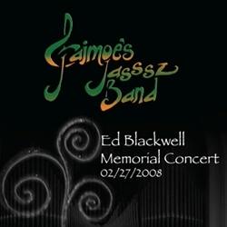 Jaimoe's Jasssz Band, CD