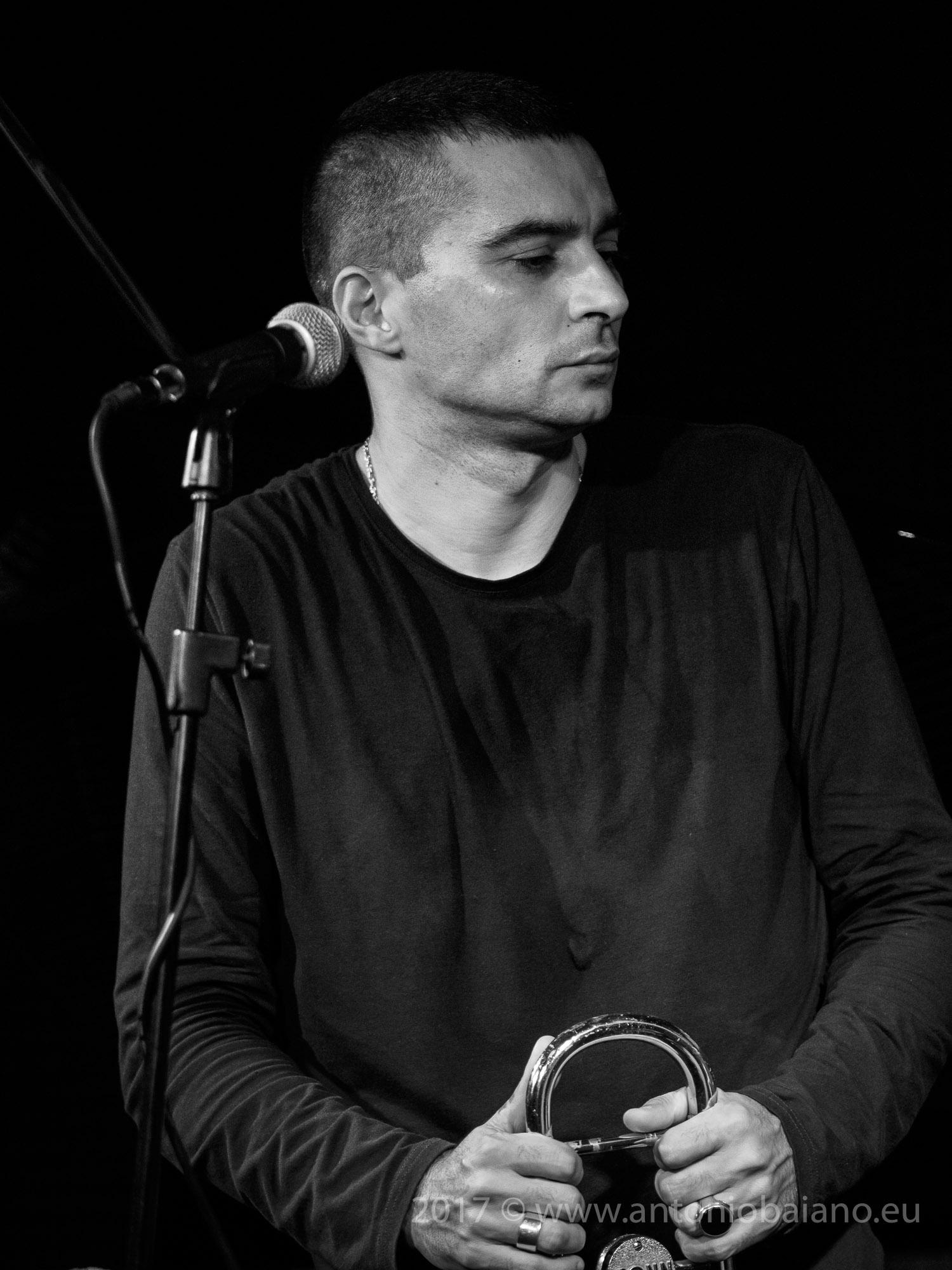 Gianluca Petrella - Rava Tribe