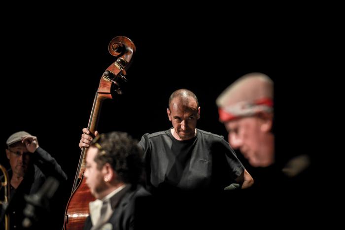 Aldo mella 2013 teatro manzoni milano
