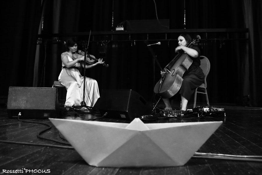 Irida Gjergji - Flavia Massimo