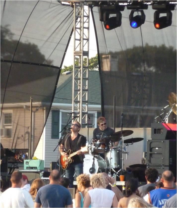 Broussard & Band 07-17-11 - Photo 6