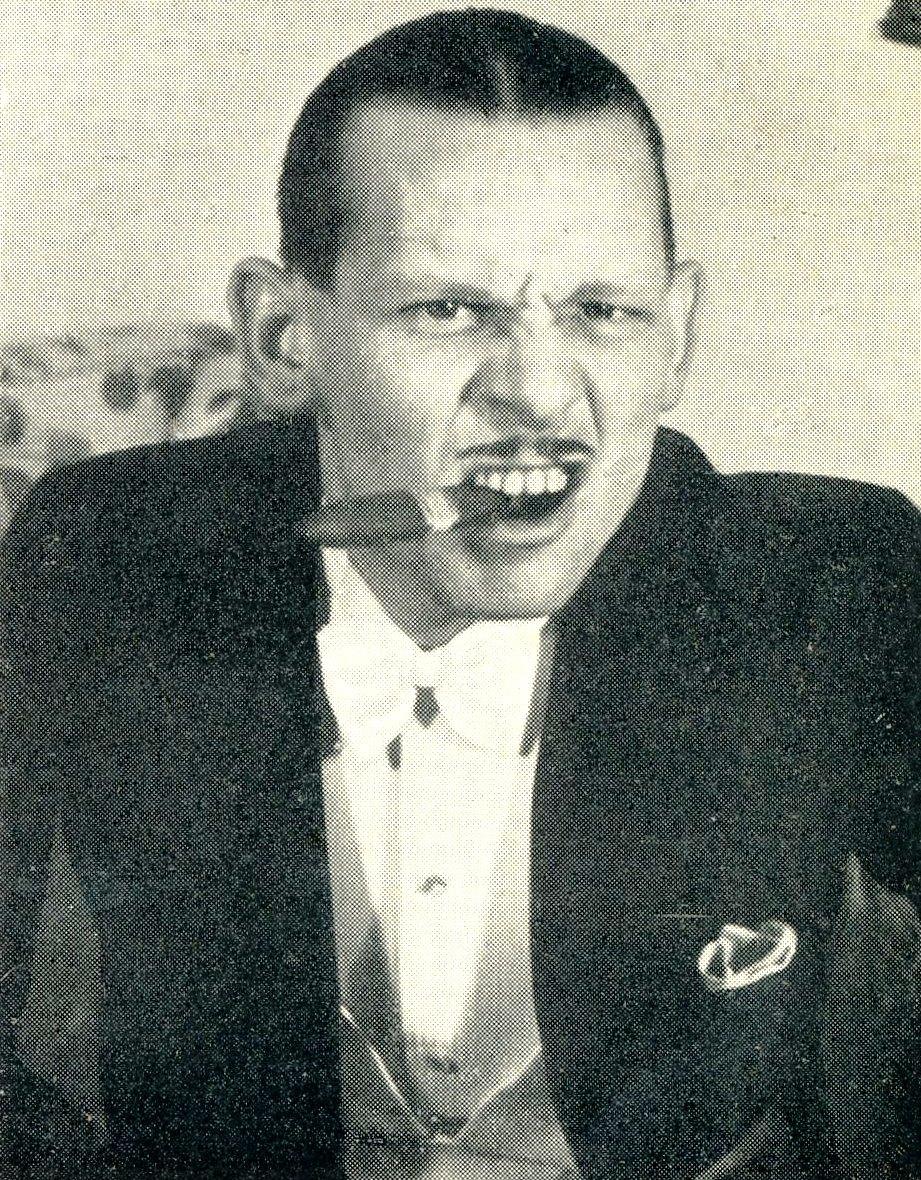 Leo Mathisen