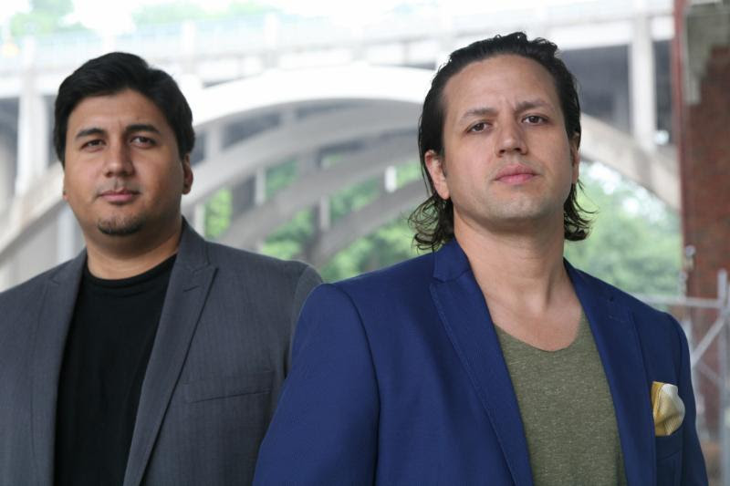 The Rodriguez Brothers