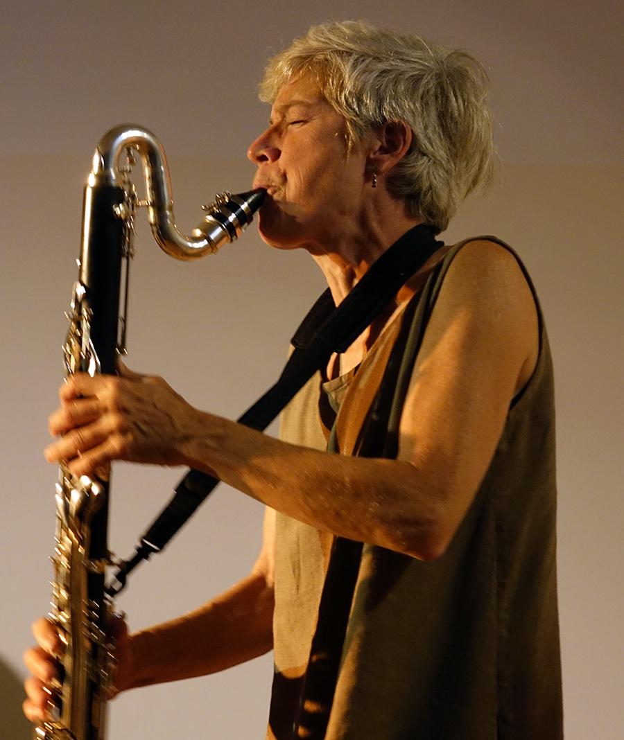 Lori Freedman at Guelph 2014